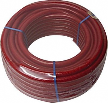 "1/2"" RED REINFORCED Water Hose 30M"